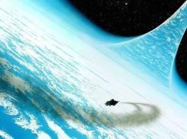 Amazon Studio - The Culture - répond à 'Altered Carbon' avec l'opéra spatial de Iain Banks