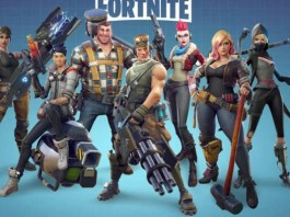 Fortnite - Comment jouer en crossplay entre PC et PS4