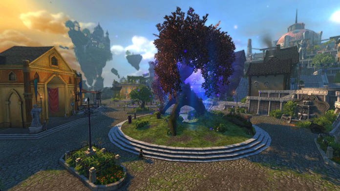 Jeux PS4 Gratuits - Neverwinter