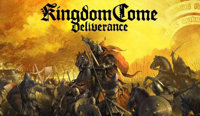 Kingdom Come Deliverance - sortie le 13 février - preview