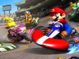 Mario Kart Tour - iOS Android - Date Sortie