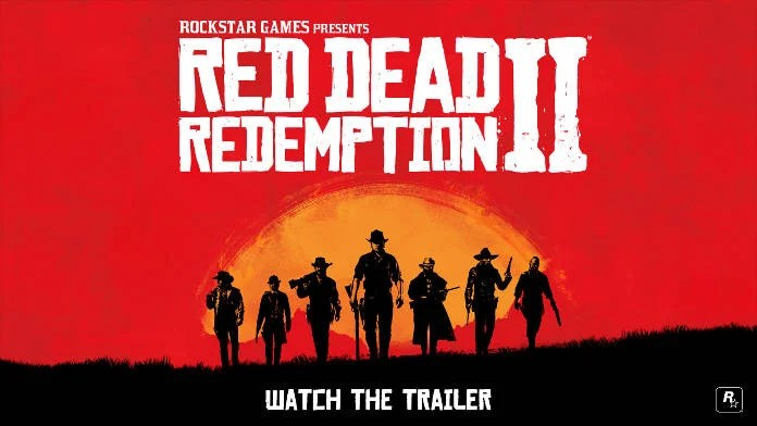 Red Dead Redemption 2- trailer et un mode Battle Royale