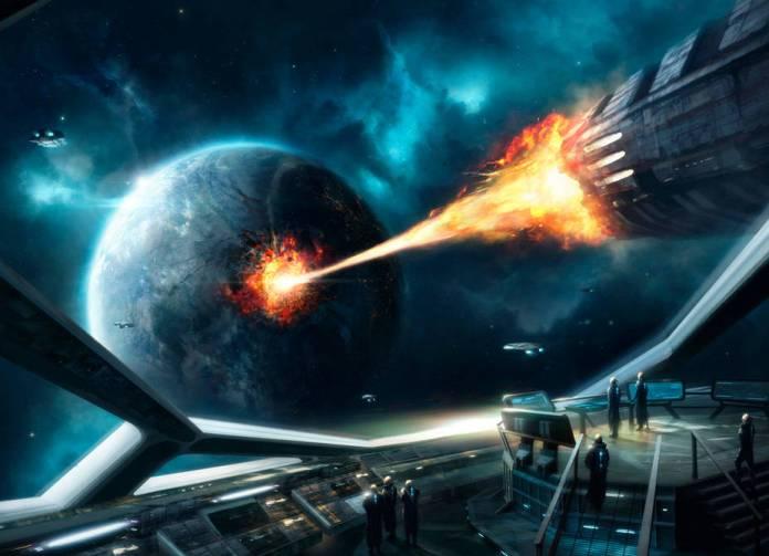 Stellaris - L'extension Apocalypse et la mise à jour gratuite 2.0 Cherryh