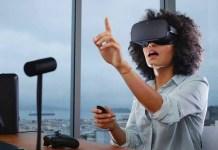 Les casques Oculus Rift du monde entier sont plantés ! Un bug ...