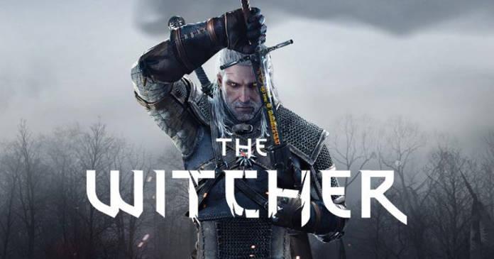 Obtenez gratuitement The Witcher Enhanced Edition