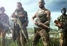 Battlefield 5 modes de jeu