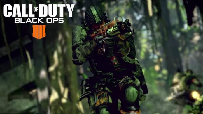 Call of Duty Black Ops 4 - Le prochain grand Battle Royale