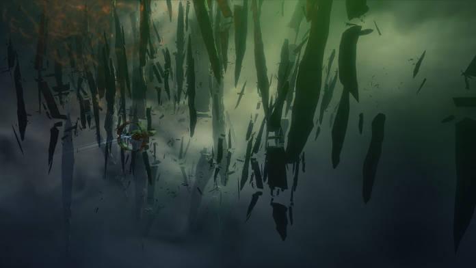 Eve Online DLC Into The Abyss - Du PvE difficile, des belles récompenses