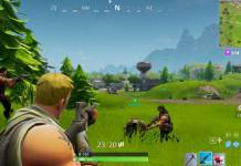 Fortnite sur Android révélé par Epic Games