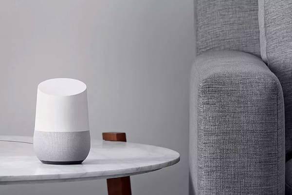 Google Home - Tout ce que l'on peut faire avec l'enceinte intelligente