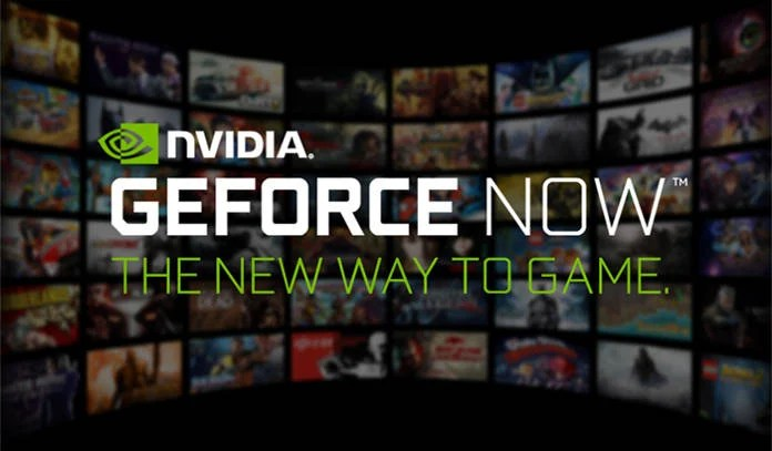 Le Cloud Gaming, prêt pour le grand pas - NVidia GeForce Now
