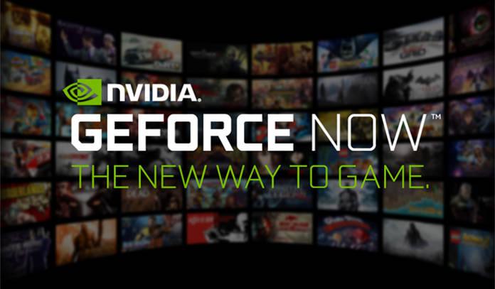 Le Cloud Gaming, prêt pour le grand pas - NVidia GeForce Now