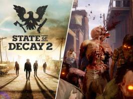 State Of Decay 2 - Les inscriptions à la beta sur PC commencent