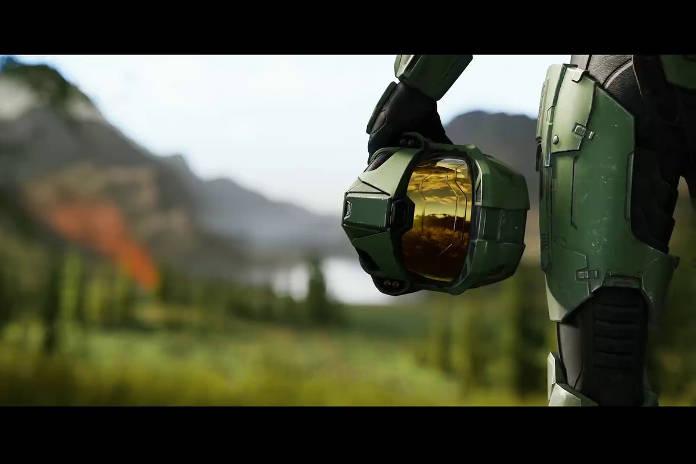 Halo Infinite révélé à l'E3 2018 - Trailer et infos sur Halo 6