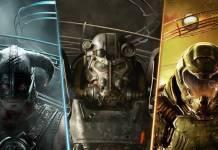 Les annonces Bethesda de l'E3 2018
