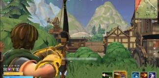 Realm Royale - Le 8ème jeu le plus joué sur Steam - Alpha