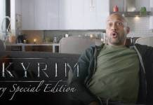 Skyrim - Une édition très très spéciale! E3 2018 - Bethesda