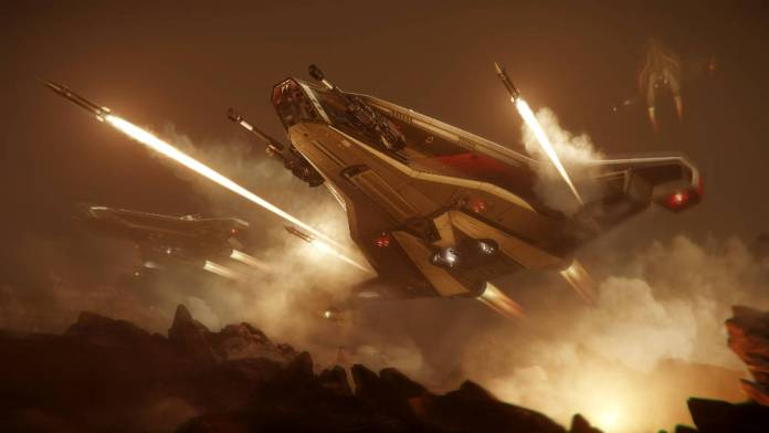 Star Citizen 3.2 Ajout de l'exploration minière - ation