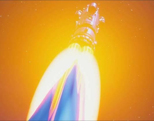 Fortnite - Décollage de la fusée de Fortnite, 48 morts par dommages collatéraux
