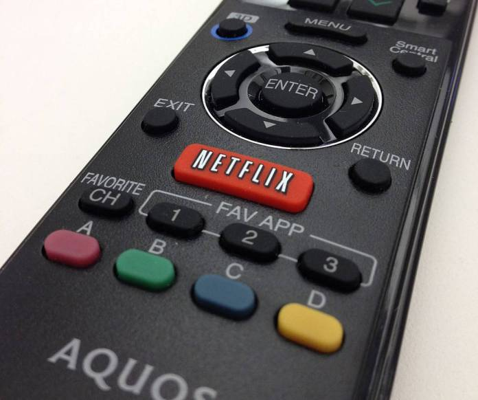 Netflix pourrait ajouter un nouveau tarif haut de gamme