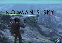 No Man's Sky NEXT - Vaut-il le coup - Une mise à jour ambitieuse et multijoueur