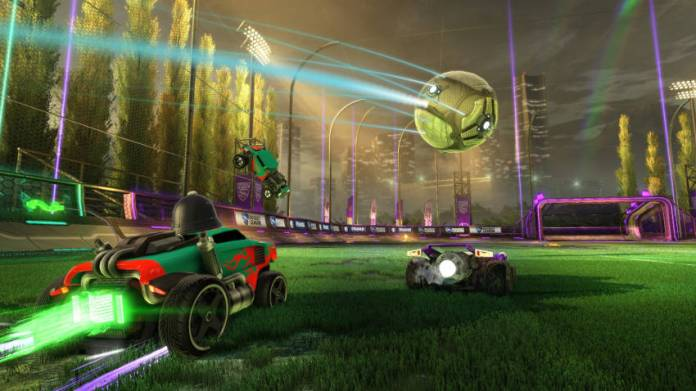 Rocket League gratuit ce weekend sur PC et Xbox One