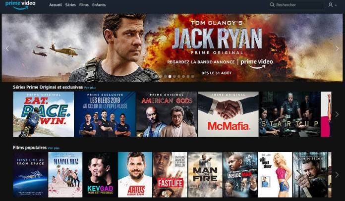 Prime Video Prix : Abonnement, tarif, catalogue – Prime Video Amazon