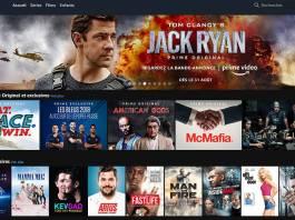 Amazon Prime Video - Abonnement, prix, catalogue - Guide Prime Video