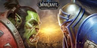 Battle for Azeroth - Record de vente Wow et retour massif des joueurs