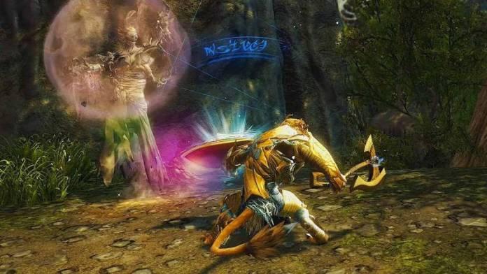 Guild Wars 2 - Guide des meilleurs MMORPG