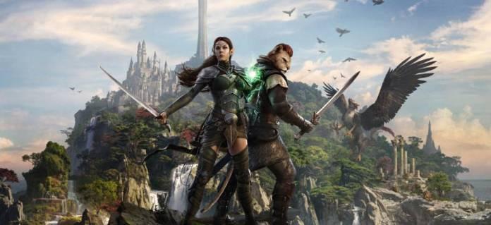 Meilleurs MMORPG 2018 - The Elder Scrolls Online - Guide