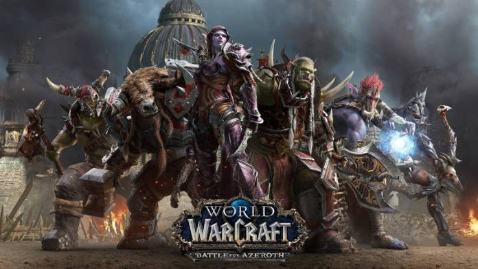 World of Warcraft - Le meilleur MMORPG - Guide