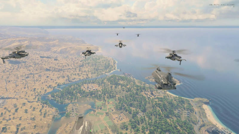 CoD Black Ops 4 Blackout -Battle Royale - Gameplay - helicos