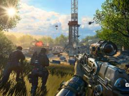 CoD Black Ops 4 Blackout - Infos sur le mode Battle Royale - Gameplay - embuscade