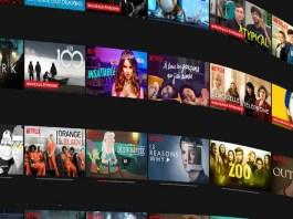 Netflix Prime Video augmentent les investissements pour le contenu