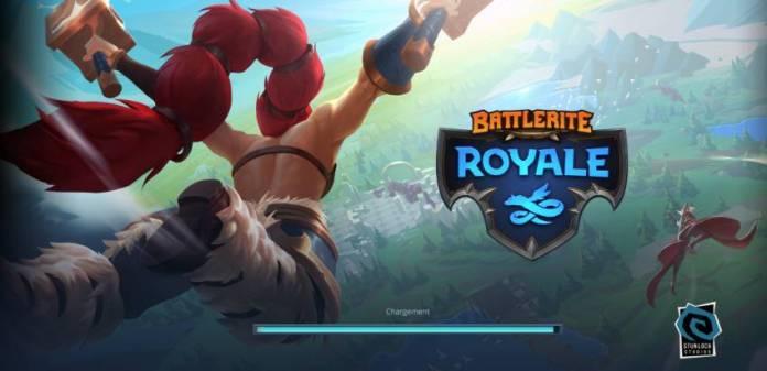 Obtenez une copie gratuite de Battlerite Royale, ou jouez 5 jours gratis