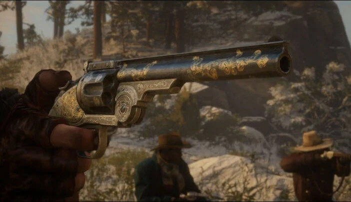 [GUIDE] : What are the best RDR2 weapons and where to find rare and unique weapons part one
