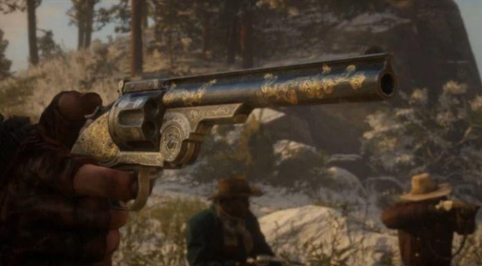 RDR2 - Les meilleures Armes et où trouver les armes rares et uniques