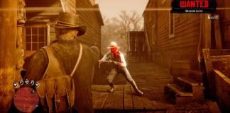 Red Dead Redemption 2 Sang Froid - Comment l'utiliser et remplir la jauge