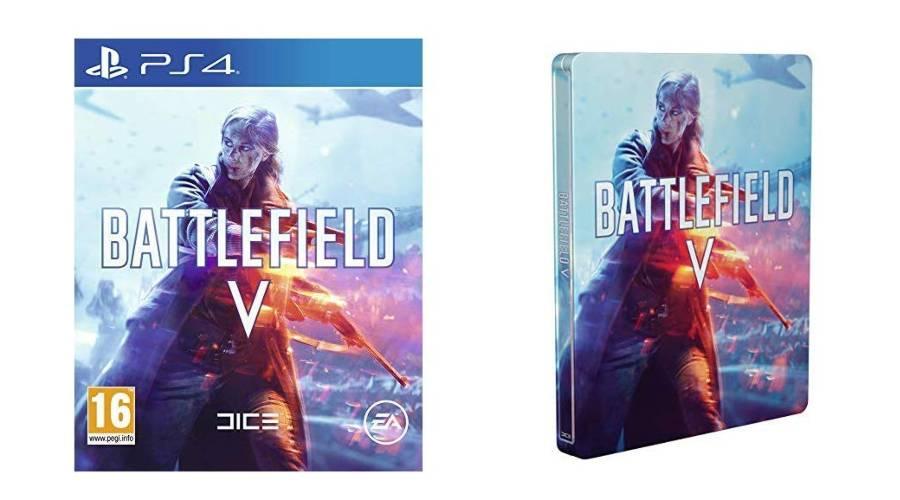 Battlefield 5 Black Friday 2018 - Le meilleur prix pour acheter BF5