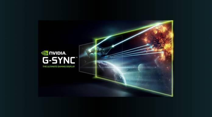 Le G-Sync pour corriger saccades, déchirement et Input Lag
