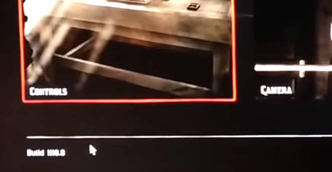 Red Dead Redemption 2 PC - Une vidéo fuite - Build 1116.8
