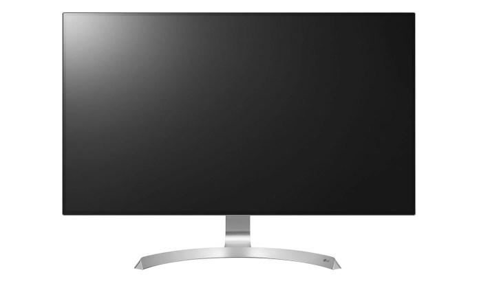 face LG 32UD99-W