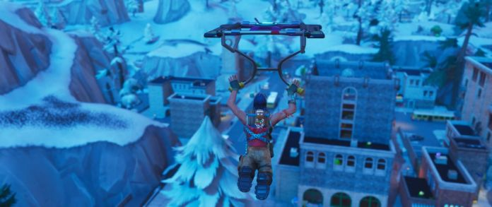 1 - Fortnite comment atterrir plus vite Guide