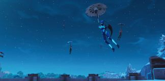 3 - Fortnite comment atterrir plus vite Guide