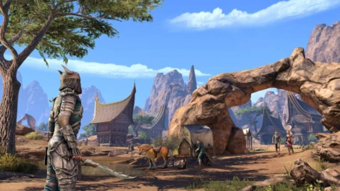 6 - Elder Scrolls Online l'extension Elsweyr Exploration