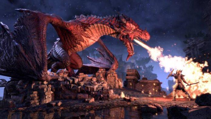 8 - Elder Scrolls Online l'extension Elsweyr
