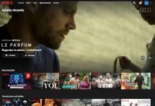 Nouveautés Netflix Janvier 2019 - Les nouvelles séries, films et saison
