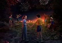 Stranger Things Saison 3 - Bande Annonce et Date