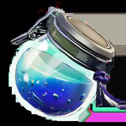 potion de bouclier Fortnite